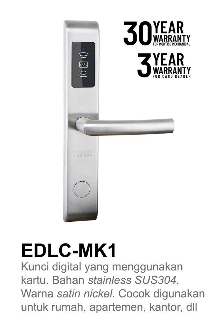 EDLC-MK1