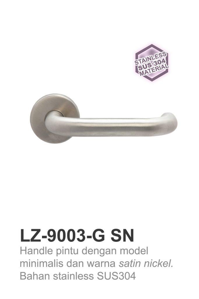 LZ 9003 G SN Full